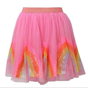 Lola and the Boys: Pink Rainbow Tutu